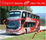 STARMART bus