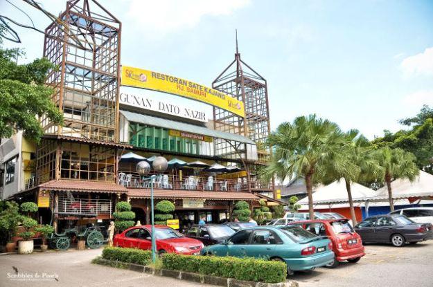 Nazir Building